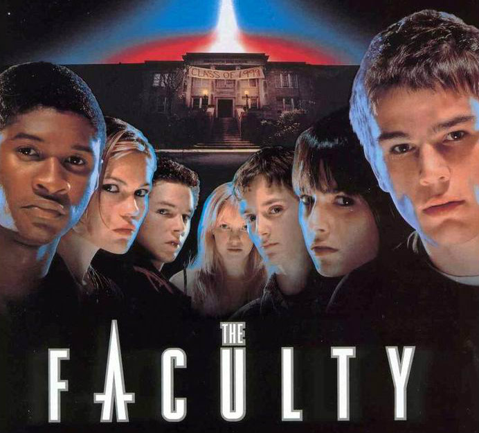 The faculty pic 46