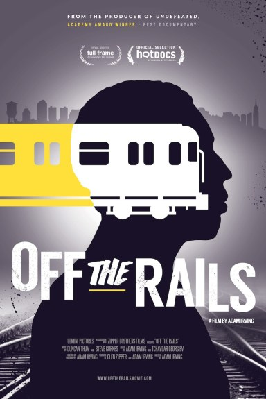 off-the-rails